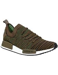 adidas NMD_r1 Stlt Primeknit, Zapatillas para Hombre