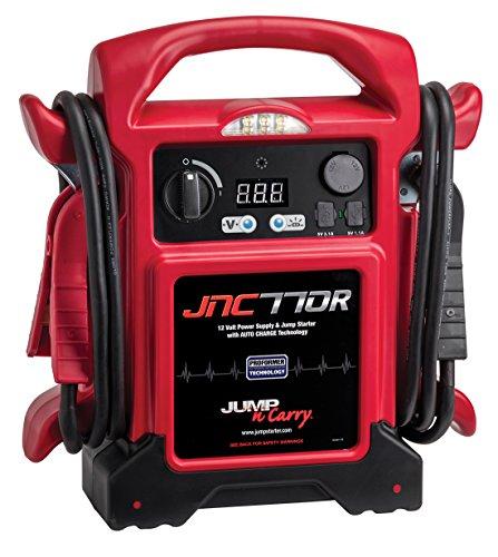 Jump-N-Carry JNC770R 1700 Peak Amp...