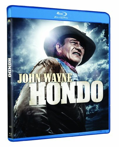 Hondo [Blu-ray] by John Wayne