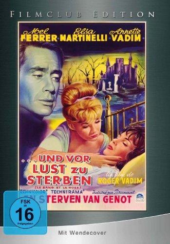 Bild von ... und vor Lust zu Sterben - Filmclub Edition 11 [Limited Edition]