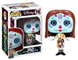 Funko - Pdf00004494 - Pop - The Nightmare Before Christmas - Day Of The Dead Sally