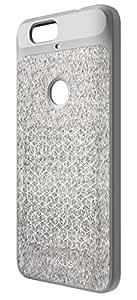 Adopted Nexus 6P Case - Quartz