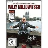 Willy Millowitsch-Koln-Box