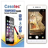 Casotec Tempered Glass Screen Protector for Oppo Neo 7