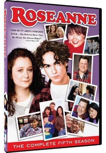 Roseanne: Season 5 [DVD]