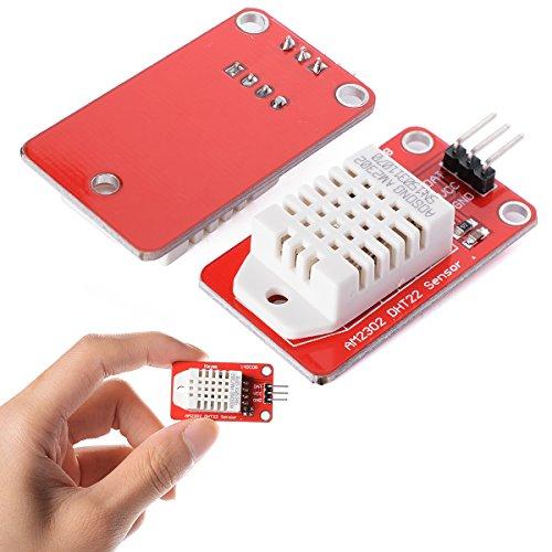 DHT22 Digital Humidity Module de capteur de température AM2302 pour Arduino