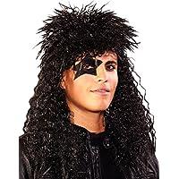Folat 26771–Parrucca Kiss, colore: