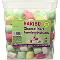 Haribo Barattolo Tremollows Multicolor