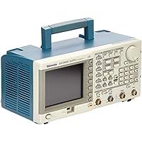 Texto Ronix afg3052C arbiträrs ignal de/Generador de función, 2canales analógicos, 50MHz Frecuencia de salida, 128,000puntos grabación Longitud, resolución 14Bit Vertical