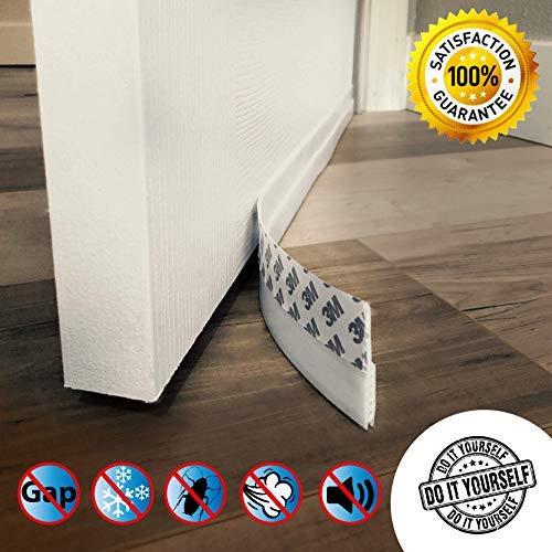 Tope puerta silicona alto rendimiento adhesivo VHB