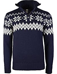Dale of Norway Herren Myking Masculine Sweater