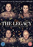 The Legacy Season 1 - 3 [DVD] [UK Import]