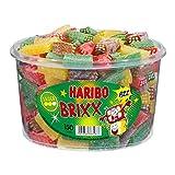 Haribo Prickel-Brixx, 1er Pack (1 x 1.2 kg Dose)