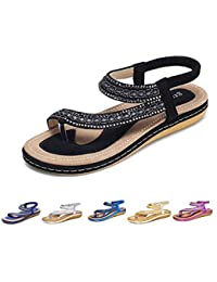64e9f217b8d Amazon.fr   43 - Sandales   Chaussures femme   Chaussures et Sacs