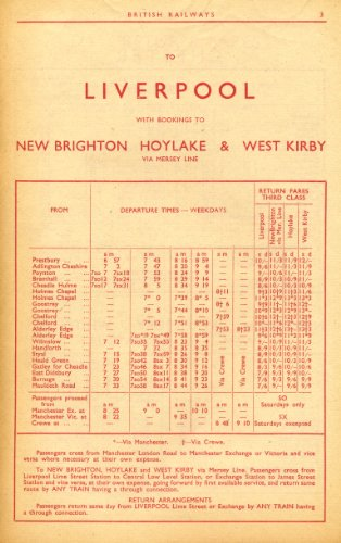 1955-british-rail-handbill-a3-calidad-scan-poster-de-reproduccion-crewe-a-liverpool