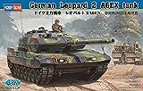 Hobby Boss 82403 Modellbausatz German  Leopard  2  A6EX  tank