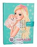 Top Model Geheimcode Tagebuch mit Sound, Motiv 2, 8986, Sortiert
