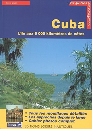 Descargar Libro Cuba : Guide de croisière de Nigel Calder