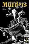 Black Monday Murders Tome 1 par Hickman