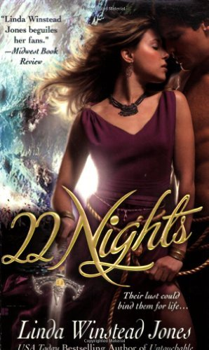 22 Nights (Emperor's Brides, Book 2) by Linda Winstead Jones (2008-12-02)