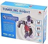 #10: Tumbling Robot (Multicolor)