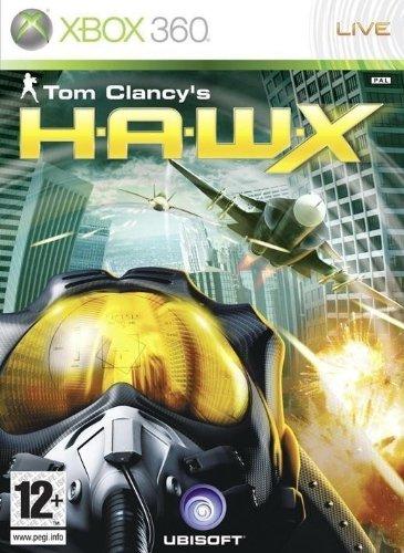 Xbox 360 - Tom Clancy's HAWX [UK-Import] (360 Xbox Hawx)