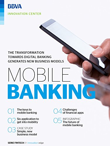 ebook-mobile-banking-fintech-series-english-edition