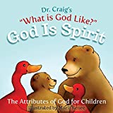 God Is Spirit: Volume 1