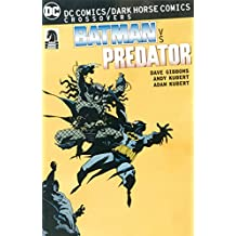 DC Comics Dark Horse Batman vs Predator TP (Batman DC Comics Dark Horse Comics)