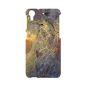 G-STAR Designer Printed Back case cover for HTC Desire 626 - G1218
