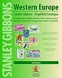 ISBN: 0852598424 - Western Europe Simplified Catalogue: Including Austria, Belgium, Denmark, France, Germany, Ireland, Italy, Malta, Netherlands, Spain, Sweden, Switzerland (Simplified Stamp Catalogue)