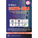 Dr Maha's Dento-Gulf, 2nd Edition A complete book for gulf countries dentist licence exams (Gulf Countries Dentist Licence Exams)