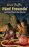 Fünf Freunde und der Fluch der Mumie (Einzelbände, Band 50)