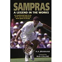 Sampras: A Legend in the works