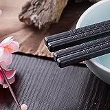 Foster 5-Pairs palillos de fibra de vidrio apto para lavavajillas