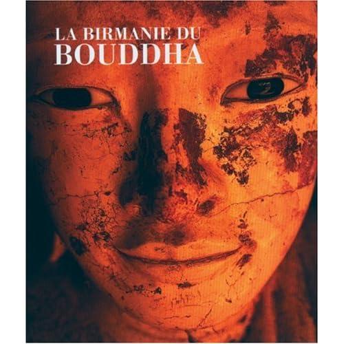 Birmanie de Bouddha