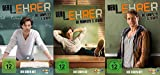 Staffel 1-3 (6 DVDs)
