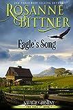 Eagle's Song (Savage Destiny Book 7) (English Edition)