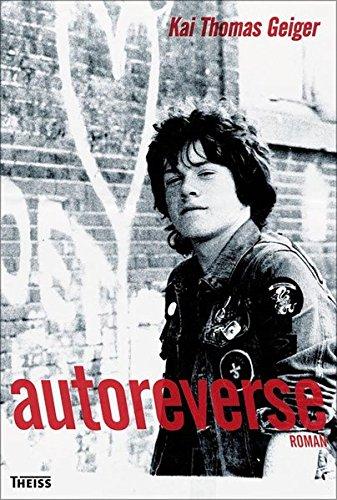 autoreverse (Platten-jugend-t-shirt)