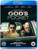 God's Pocket [Blu-ray]