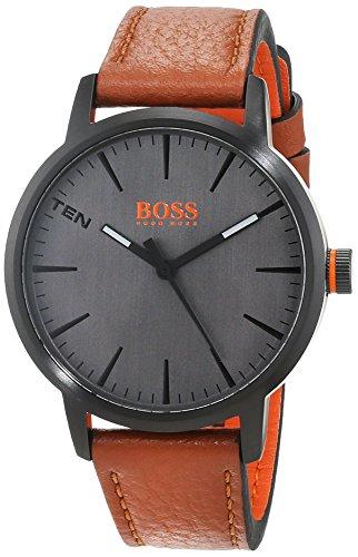 Hugo Boss Orange Herren-Armbanduhr 1550054