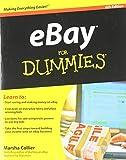 eBay For Dummies 6th edition by Collier, Marsha (2009) Taschenbuch