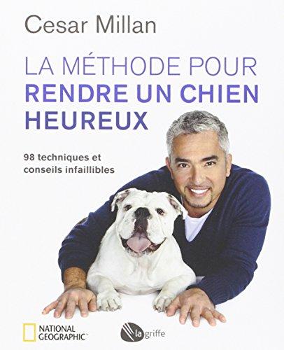 La méthode pour rendre un chien heureux