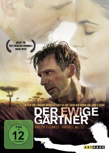 Der ewige Gärtner (Menschen Aus Afrika Film-dvd)