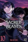 To the Abandoned Sacred Beasts, tome 10 par Maybe