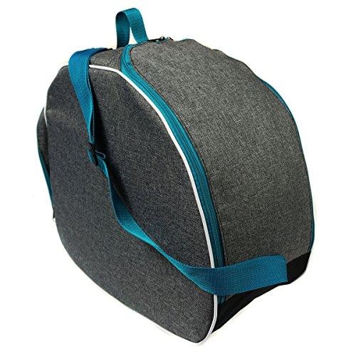"""Völkl Skischuh-//Helmtasche /""""Classic Boot /& Helmet Backpack V-Logo/"""""""