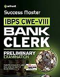 #4: Success Master IBPS-VII Bank Clerk Preliminary Examination 2018