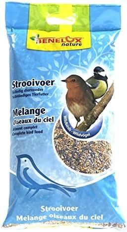 Benelux : Mélange Pour Oiseaux Du Ciel : 5kg