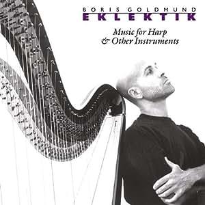 Eklektik-Music for Harp & Othe