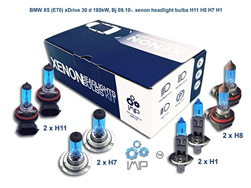 bmw-x5-e70-xdrive-30-d-180kw-bj-0910-xenon-headlight-bulbs-h11-h8-h7-h1
